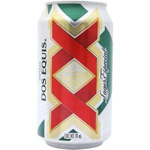 Cerveza Lata  Lager  Xx Lager  6.0 - Pack