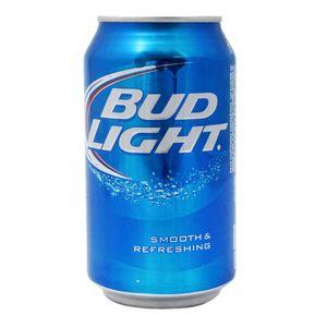 Cerveza Lata  Light  Bud Light  6.0 - Pack