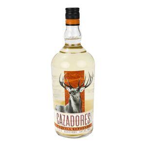 Tequila  Reposado  Cazadores  950.0 - Ml
