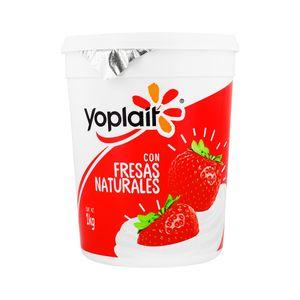 Yoghurt  Fresa  Yoplait  1.0 - Kg