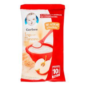 Cereal Infantil  Trig Con Miel 3Ra Eta  Gerber  300.0 - Gr