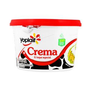 Crema  Acida  Yoplait  440.0 - Gr