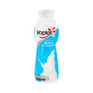 Yoghurt Bebible  Natural  Yoplait  220.0 - Gr