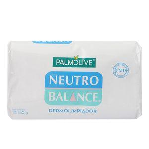 Jabon  Neutro Balance  Palmolive  150.0 - Gr