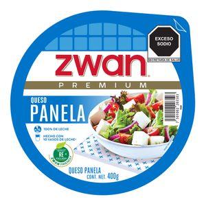 Queso  Panela  Zwan  400.0 - Gr