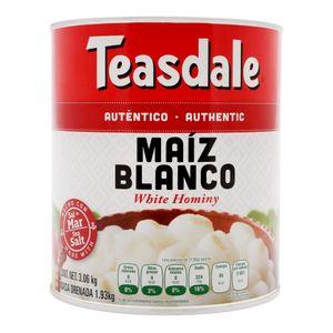 Maiz  Pozole  Teasdale  3.0 - Kg