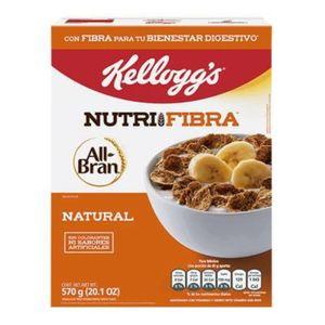 Cereal  All Bran Flakes  Kellogg  570.0 - Gr