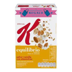 Cereal  Special K Equlibrio  Kelloggs  400.0 - Gr