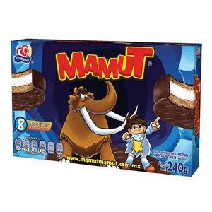 Mamut     Gamesa  240.0 - Gr