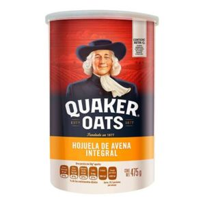 Avena      Quaker  475.0 - Gr