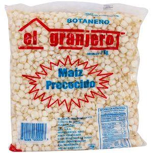 Maiz  Precocido  Del Granjero  2.0 - Kg