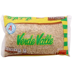 Arroz  Integral  Verde Valle  900.0 - Gr