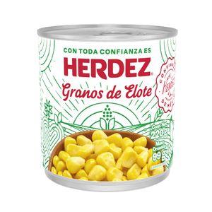 Elote  Grano  Herdez  220.0 - Gr