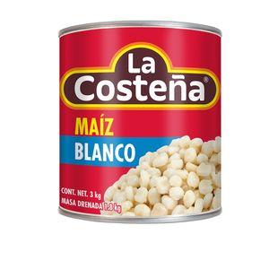 Ap Maiz   Blanco  La CosteÑA  3.0 - Kg