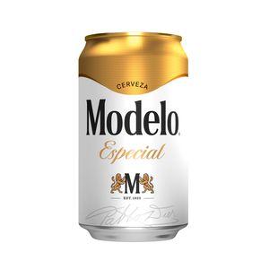Cerveza Lata  Refri  Modelo  12.0 - Pack