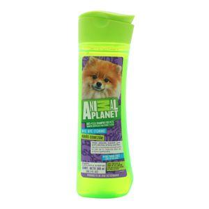 Shampoo  Antipulgas  Animal Planet  300.0 - Ml