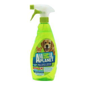 Limpiador  Para Perro   Animal Planet  550.0 - Ml