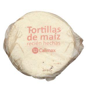 Tortillas  Maiz  Max Select  1.0 - Kg