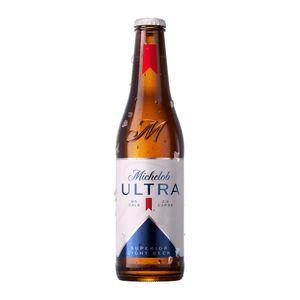 Cerveza Botella     Michelob Ultra  6.0 - Pack