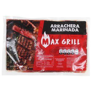 Arrachera  Marinada  Max Grill  Por Kg