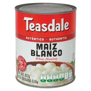 Maiz Pozole Teasdale 29-Oz