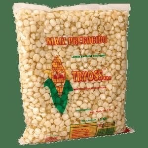 Maiz  Precocido  Tryoss  2.0 - Kg