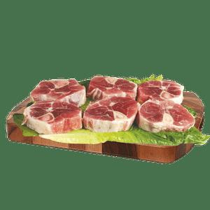 Chamorro  De  Cerdo  Por Kg