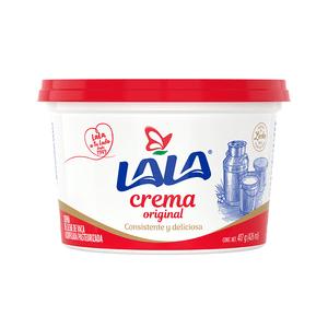 Crema  Acida  Lala  426.0 - Ml