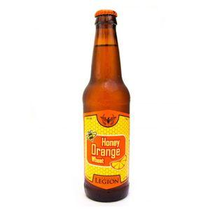 American Wheat  Honey Orange  Legion  355.0 - Ml