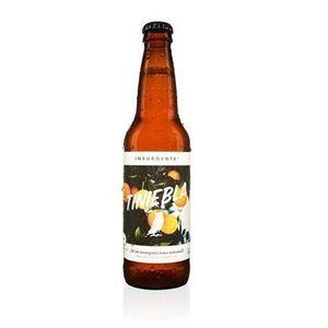 Cerveza Witbiter  Tiniebla  Insurgente  6.0 - Pack
