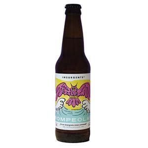 Cerveza  Rompeolas  Insurgente  6.0 - Pack