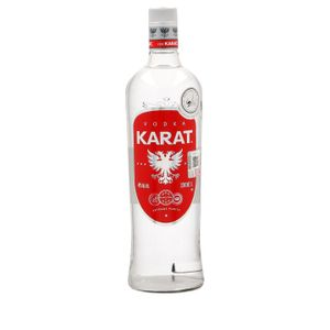 Vodka Karat 1-Lt