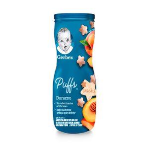 Puffs  Tomate 1Ra Eta  Gerber  50.0 - Gr