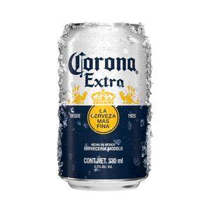 Cerveza   Lata     Corona  6.0 - Pack